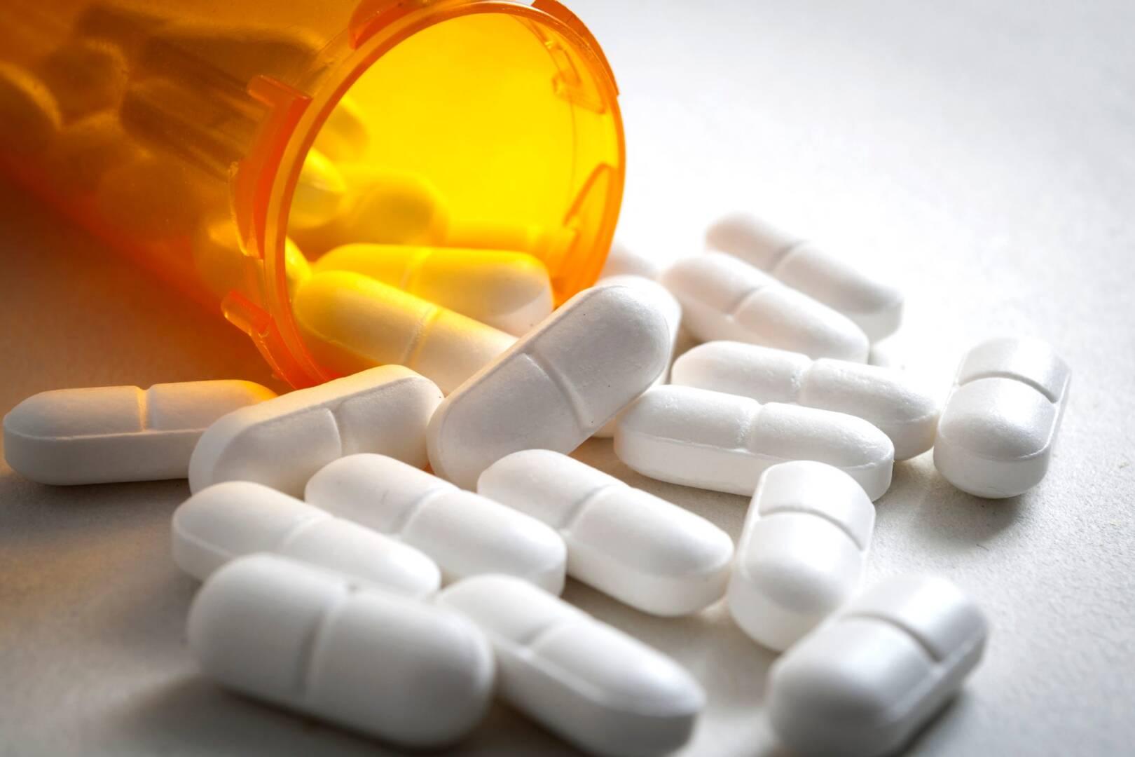 Нов антибиотик на българския пазар